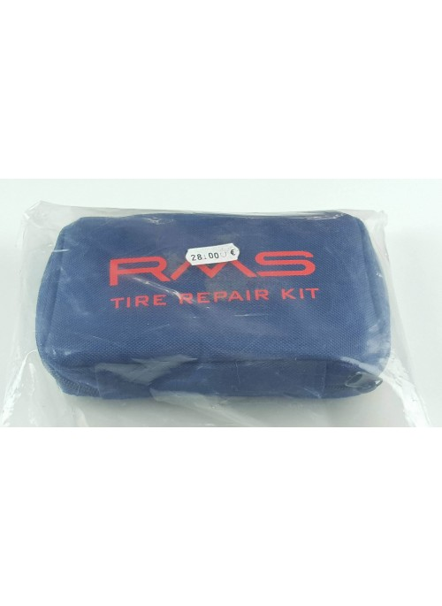 KIT REPARATION TUBELESS RMS