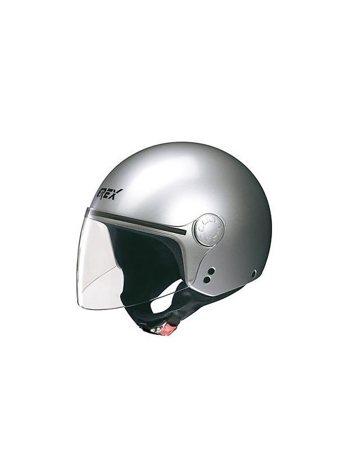 CASQUE GREX DJ1 CITY GRIS L