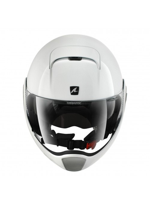 CASQUE SHARK VANTIME BLANC